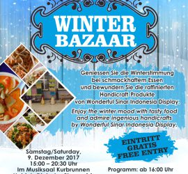Winter Bazar