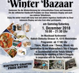 Winter Bazar 2018